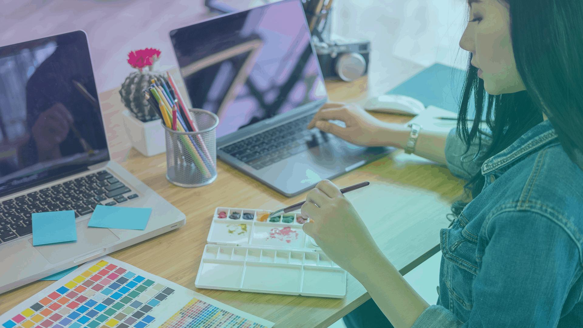 Migliora l'immagine grafica della tua azienda